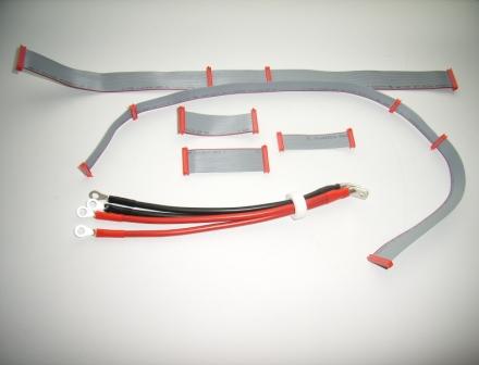 Ribbon Cable Kit F/ TU5500 - 6364