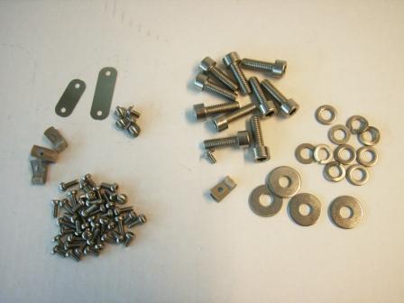 Big Screw Kit SAILOR 150-250