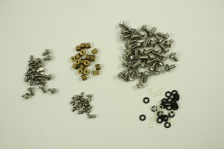 Screw - Kit Complete F/ SAILOR 500