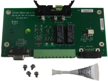 REPLACEMENT KIT, LMXP I/O BOARD, ST80/100/120
