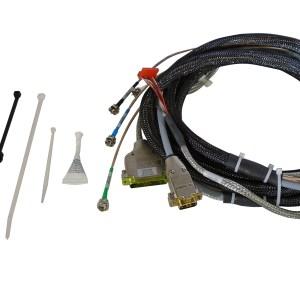 Harness Assy  Upper TVRO Kit 80/100/120