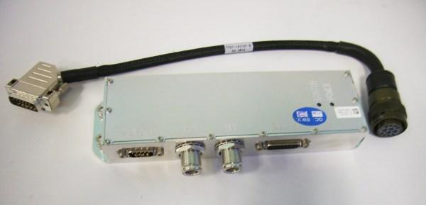 BCM Kit - BUC Control Module & Cable Ka/GX