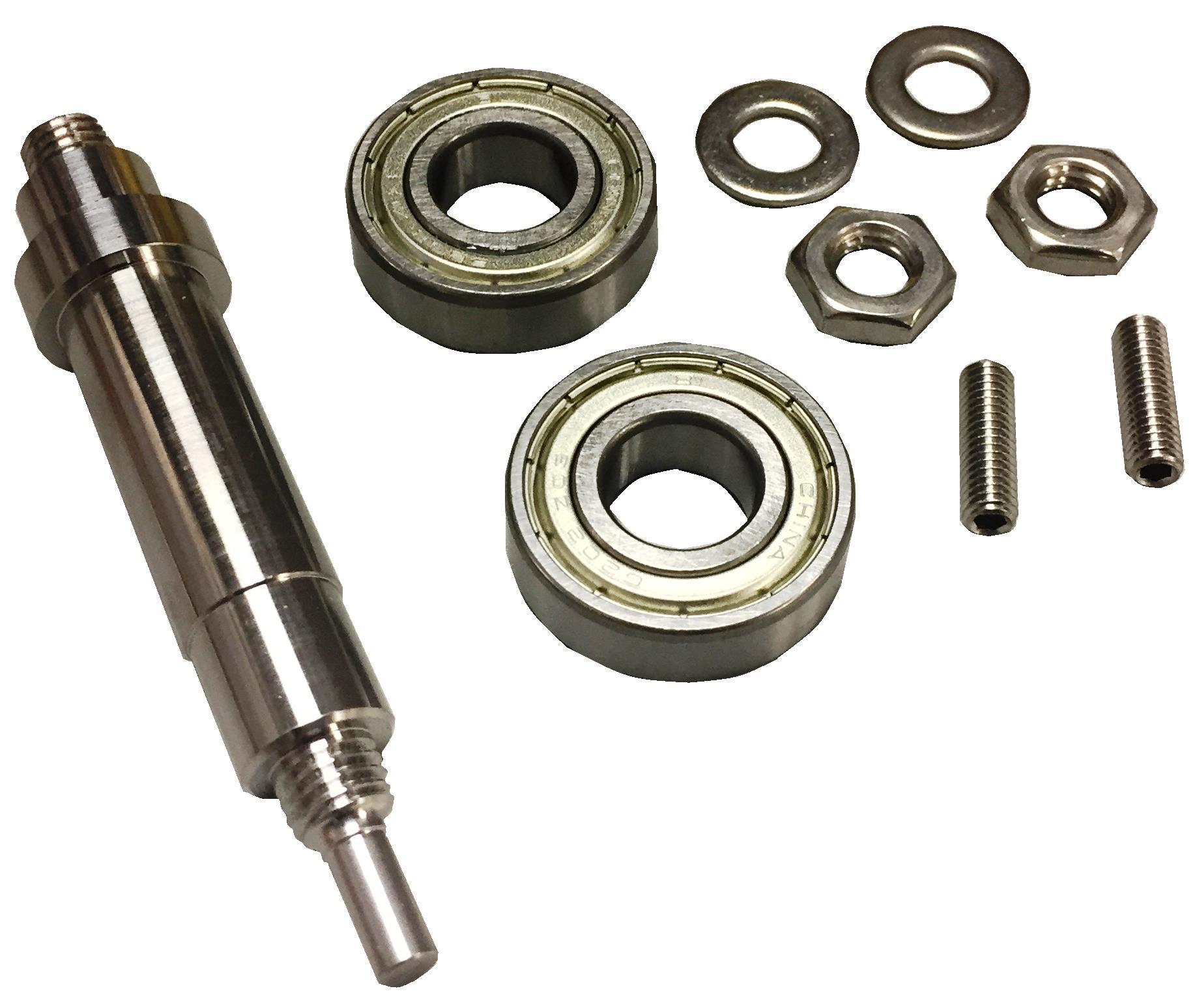CL Bearing Kit SeaTel 80-100-120 (HD)