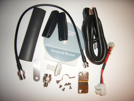 Installation Kit / F33