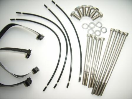 Accessories Kit F/ 6081