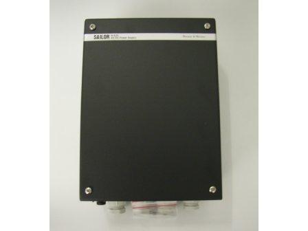 N163S Power Supply, Black Grey