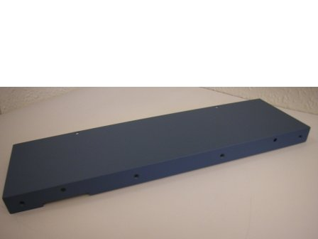 Top Cover T&T Blue F/ F55-77