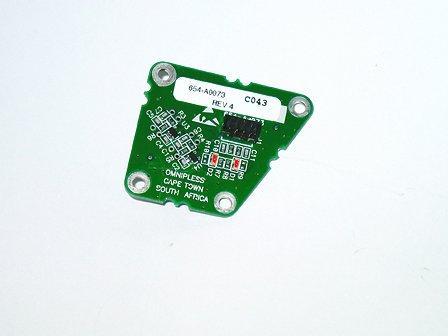 Azimuth Zero Sensor assy / F77