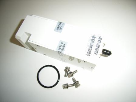 Ku LNB SMA connector SAILOR 900B&E & EXP 8100