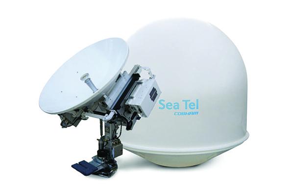 Sea Tel 4009X