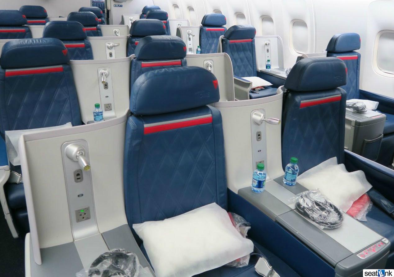 Lan Latam 767 300 Economy Review The Seatlink Blog