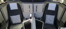 British Airways 787-9 New First Class