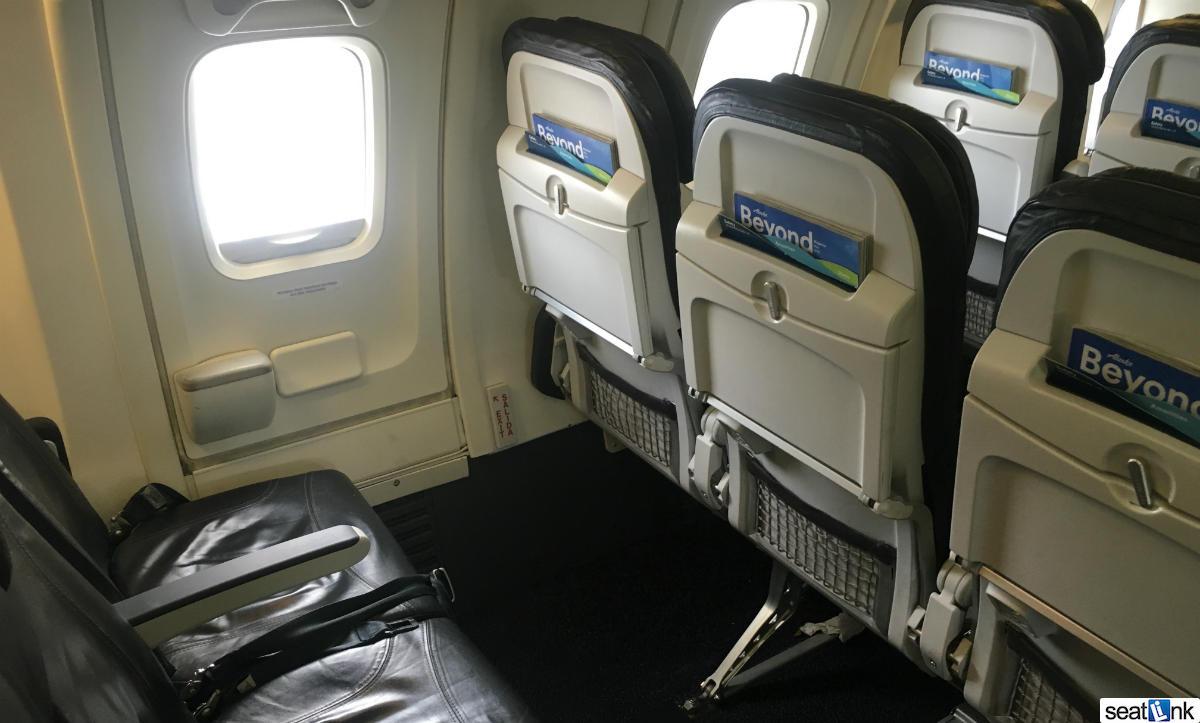 Alaska Airlines Archives The Seatlink Blog