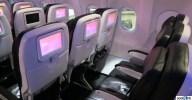 Alaska Airlines vs Virgin America Economy