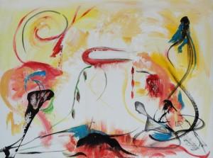 8 the sacrificial dance