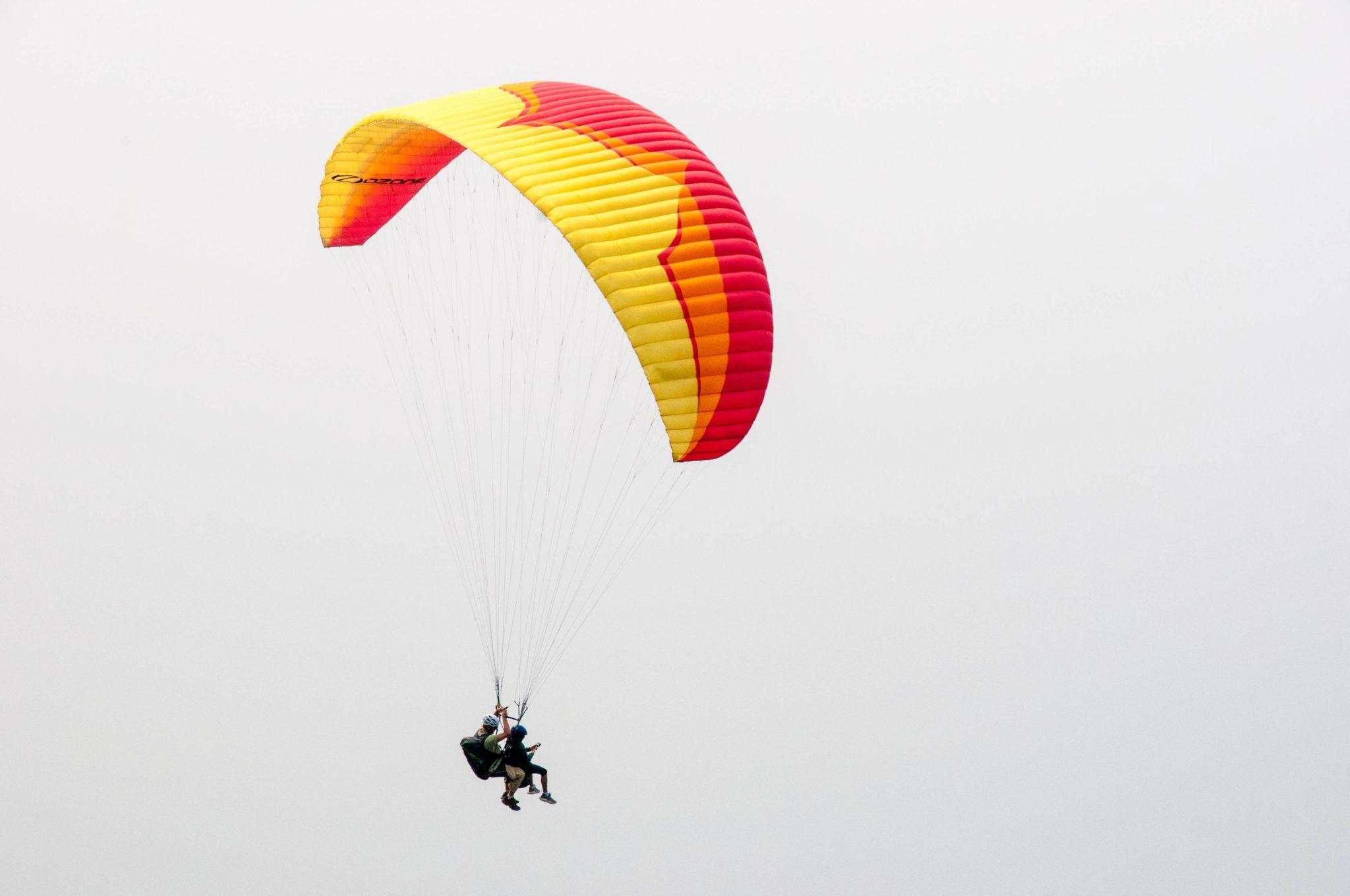 Mexico Tours – Sea to Sky Paragliding