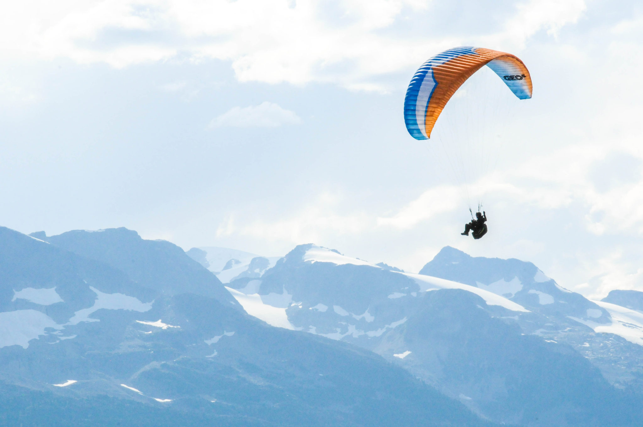 Canadian Paragliding Nationals – Sea to Sky Paragliding