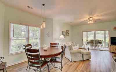 Sea Trail Condominium For Sale
