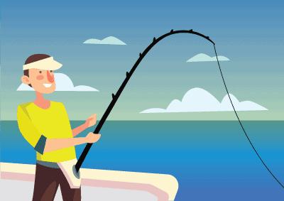 Sea Trail Plantation Fishing Club
