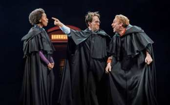 'Harry Potter and the Cursed Child' sets Broadway sales record