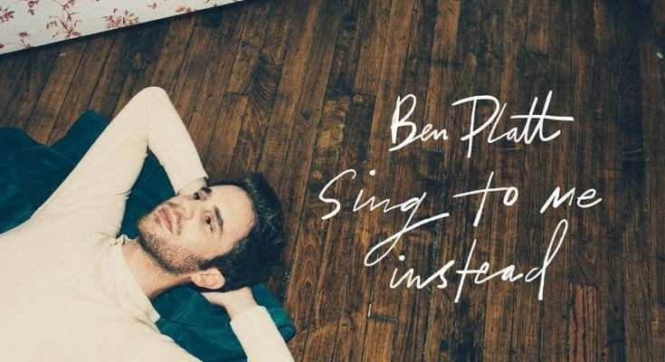 ben platt tickets and tour