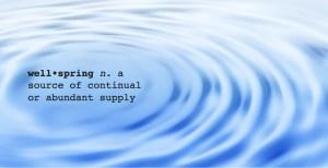 wellspring of desire