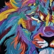 Sam King Artwork