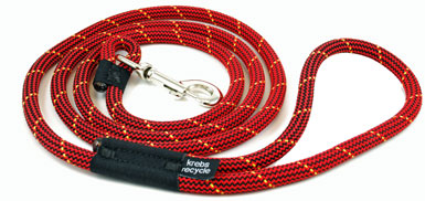 Krebs 6 ft. Reggie Leash. Photo from Krebs.com.
