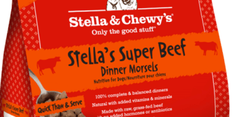 Stella and Chewy's, Centinela announce pet food recalls