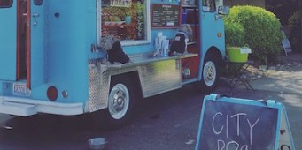 Seattle's newest food truck caters to dogs