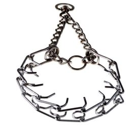 Aversive Dog Collars