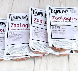 Darwin's Natural Pet Products Recall