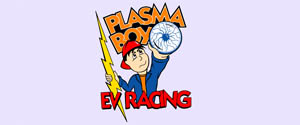 Img of Plasma Boy Racing LOGO