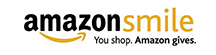 Img of Amazon Smiles logo