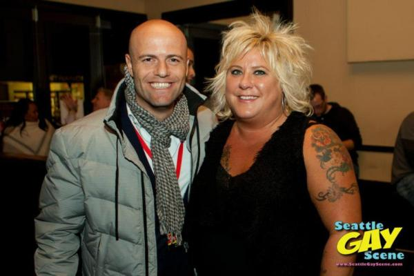 So Many Photos From SLGFF! | Seattle Gay Scene | Your ...