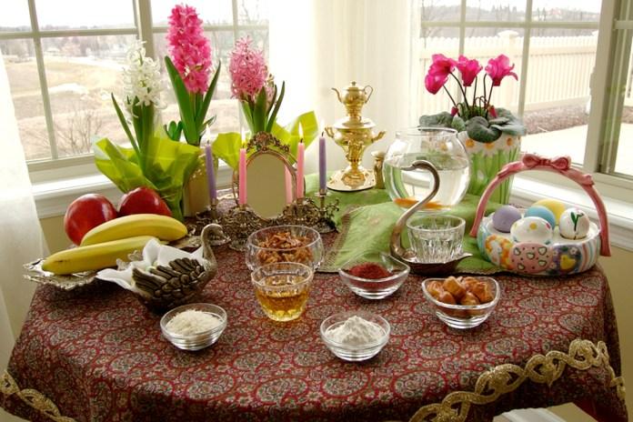 Tahun Baru Nowruz