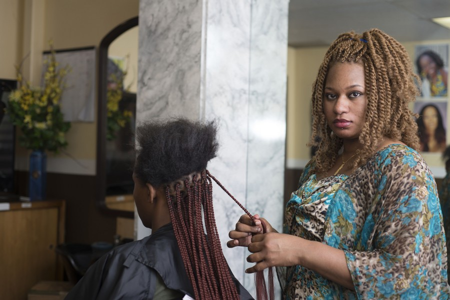 Kent Woman Wins Fight For African Hair Braiding The
