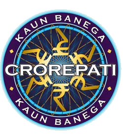 Logo of Hindi TV show Kaun Banega Crorepati