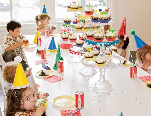 How to Throw Cool Kids' Birthday Parties | Seattle Magazine