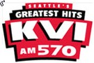 KVI-AM Radio logo