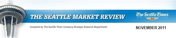 November 2011 Seattle Market Review