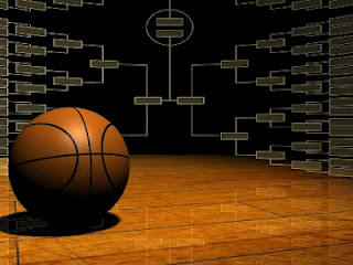 Picking the March Madness Bracket is an exercise in futility for most of us