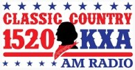 KXA-AM Classic Country