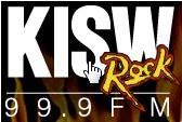 KISW-FM 99.9 Active Rock format