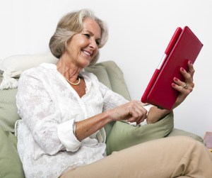 The grandparent market is booming and spending!