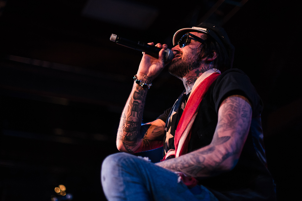 Yelawolf Tennessee Love