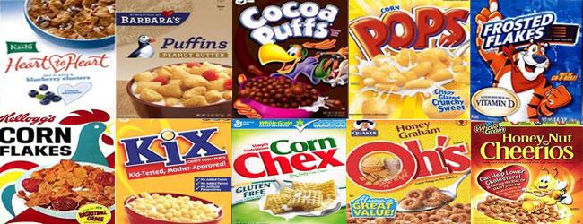 Monsanto GMO-corn-breakfast-cereals