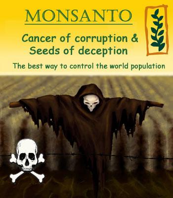 Monsanto-corruption