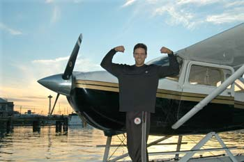 Flight Training Seattle Seaplanes Lake Union Seattle