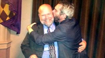 Managing Director John Bradshaw Awarded Inaugural Melissa Hines Award